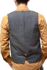画像3: ORGUEIL オルゲイユ Hunting Vest (3)